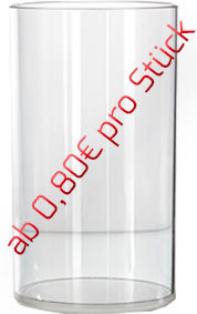 0,20l Albierglas - 20 Stück für