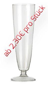 0,30l Pils Pokal - 6 Stück für