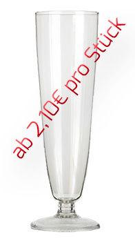 0,20l Pils Pokal - 6 Stück für