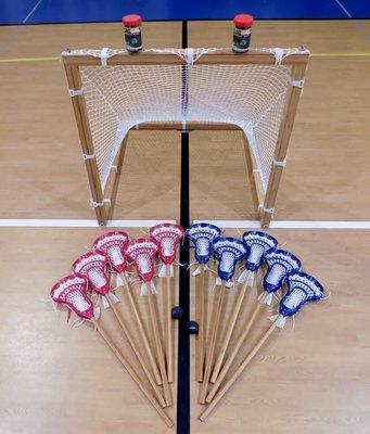 PE Teaching Lacsal Set