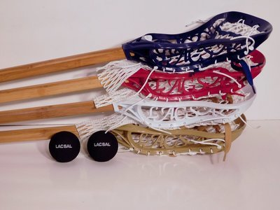 Lacsal Official Stick