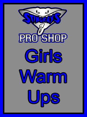 Girls Warm Up