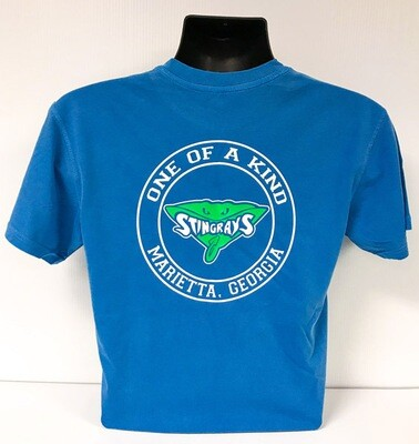 Stingrays Location Shirt
