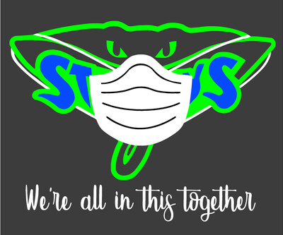 We're All In This Together Tank/Tee (W)