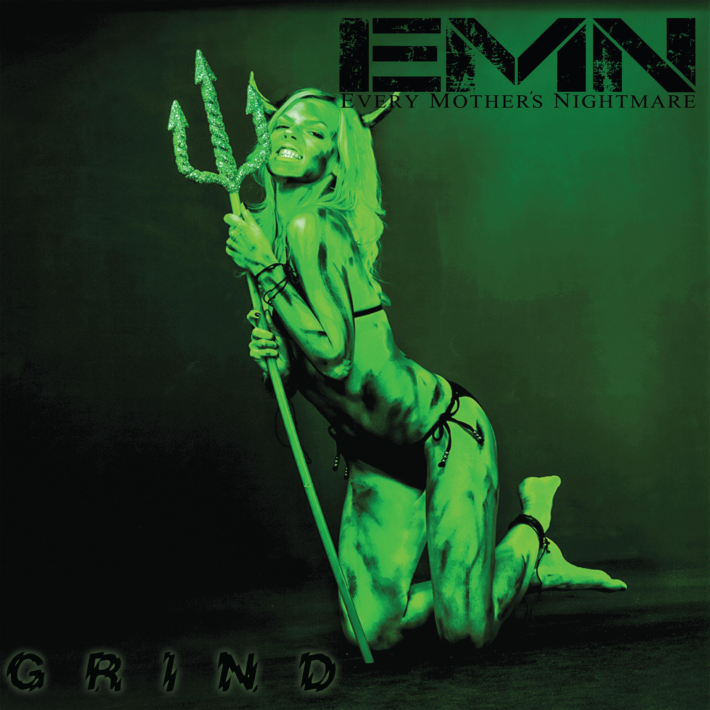 Grind [Vinyl] HVM17036V