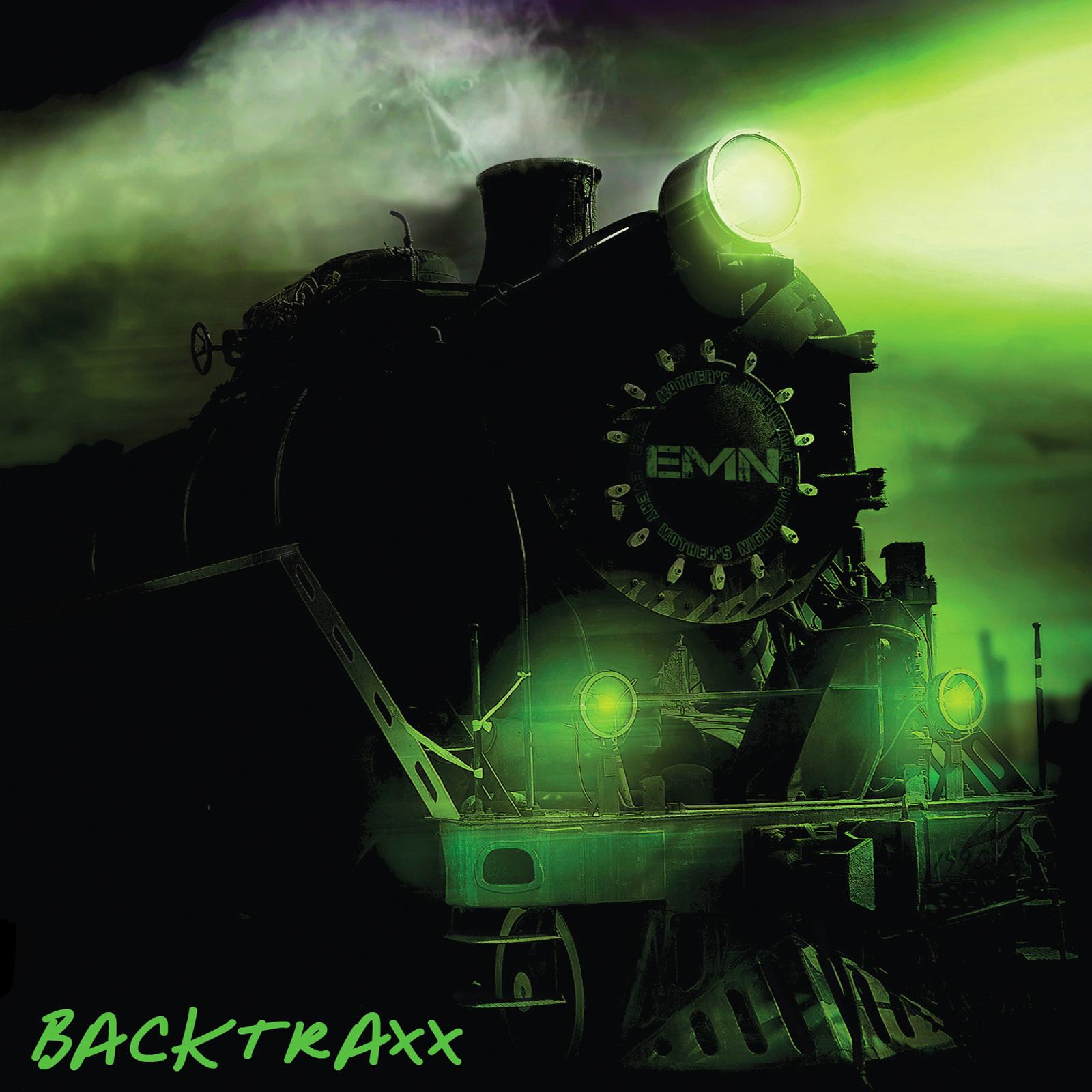 Backtraxx [Reissue] HVM19048