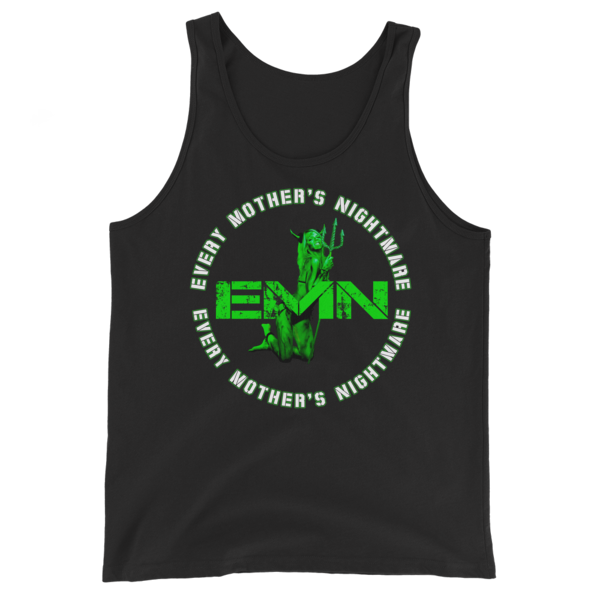 Every Mother's Nightmare Women's Tank