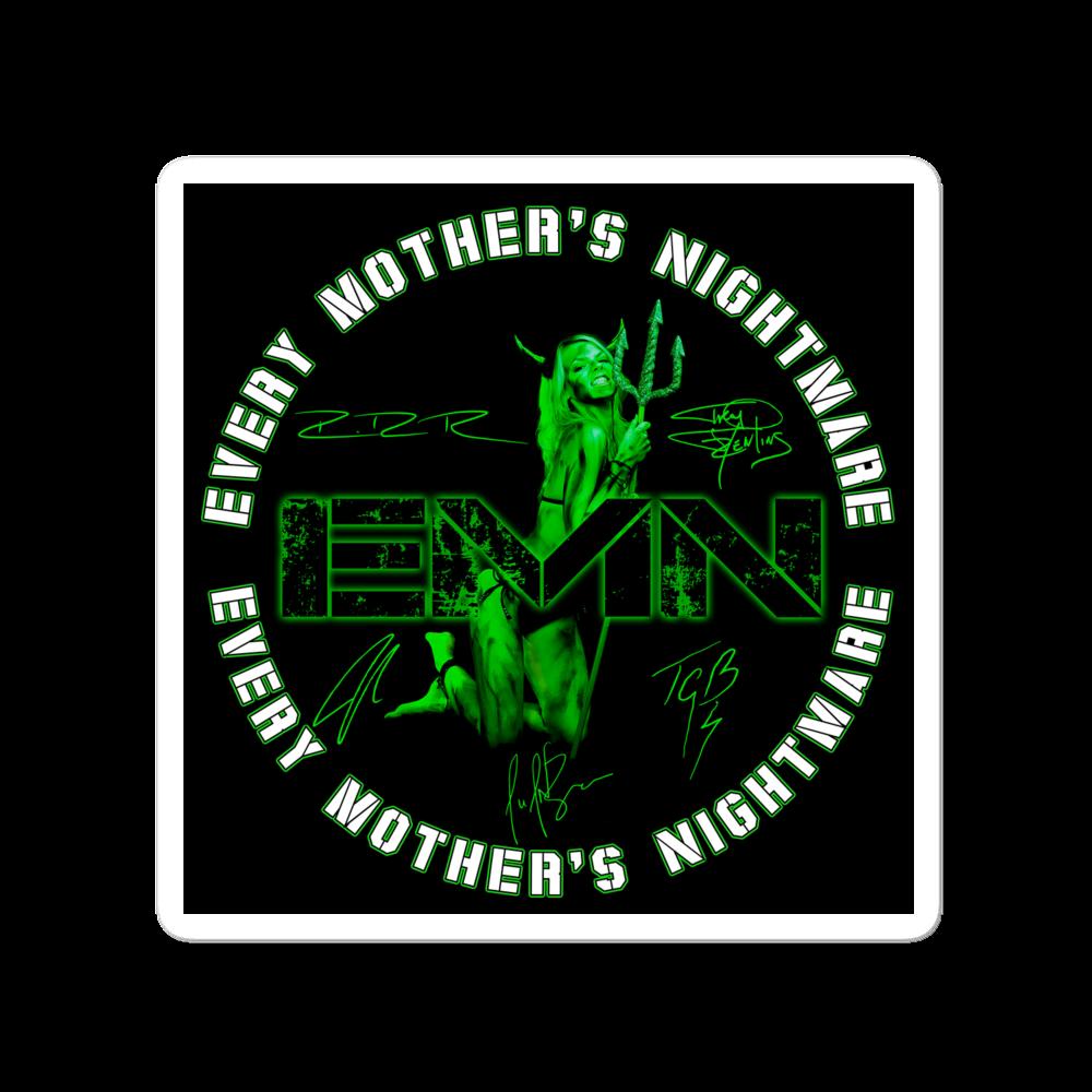 EMN Sticker
