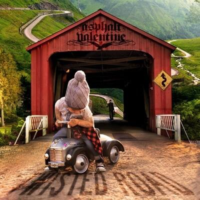 Asphalt Valentine - Twisted Road