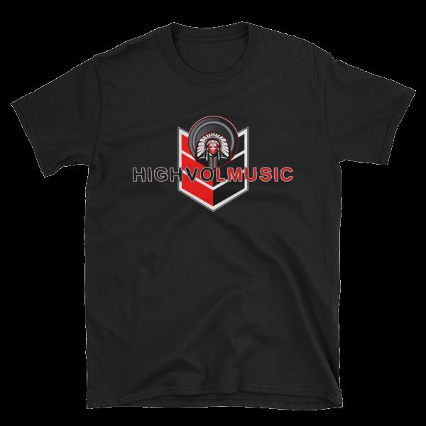 HVM Men's T-shirt