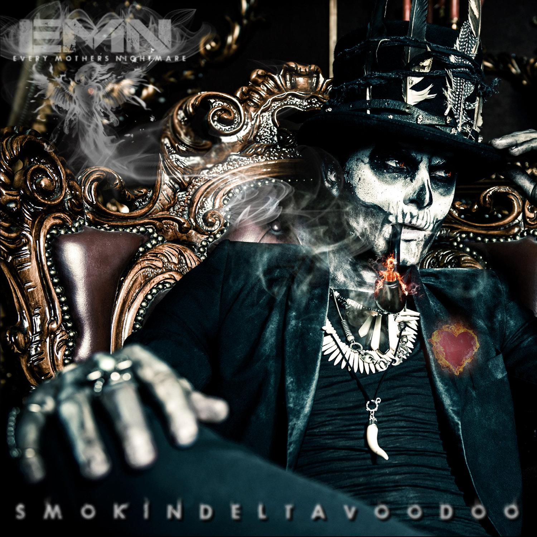 Smokin' Delta Voodoo [Reissue] HVM18041