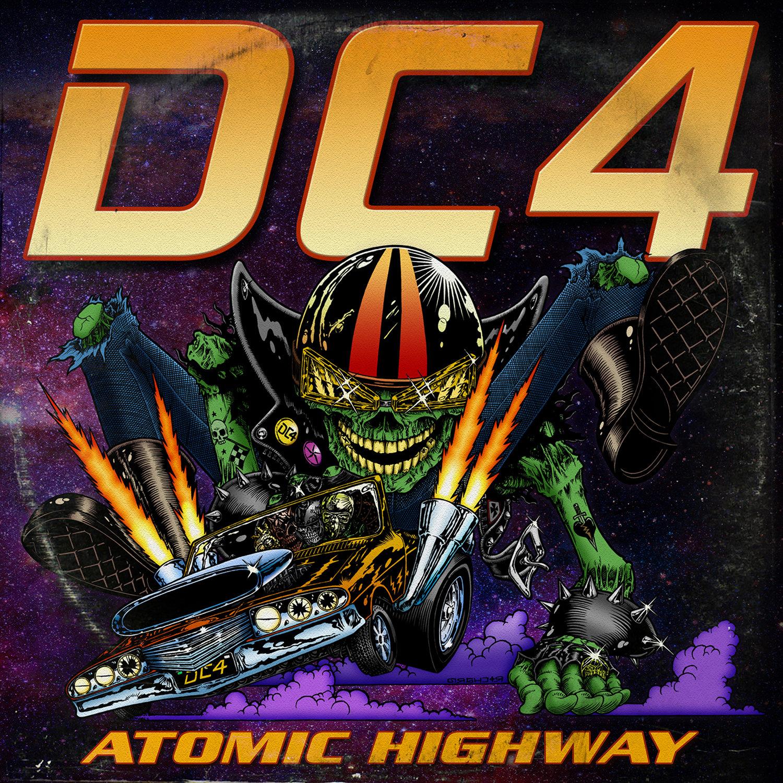 Atomic Highway HVM18042