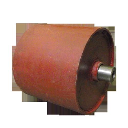 8 X 6 Ground Roller w/ Pin