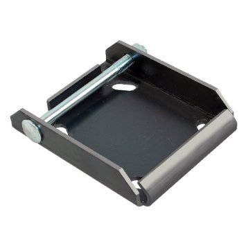 Caster Pad - Mounting