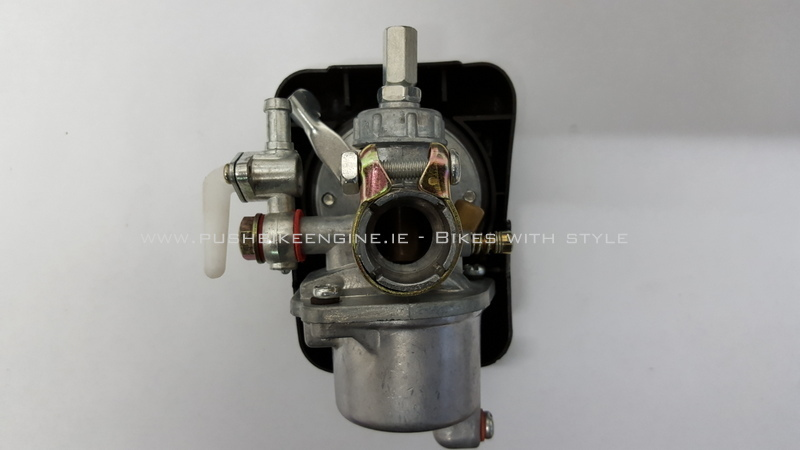 New style Speed Carburetor