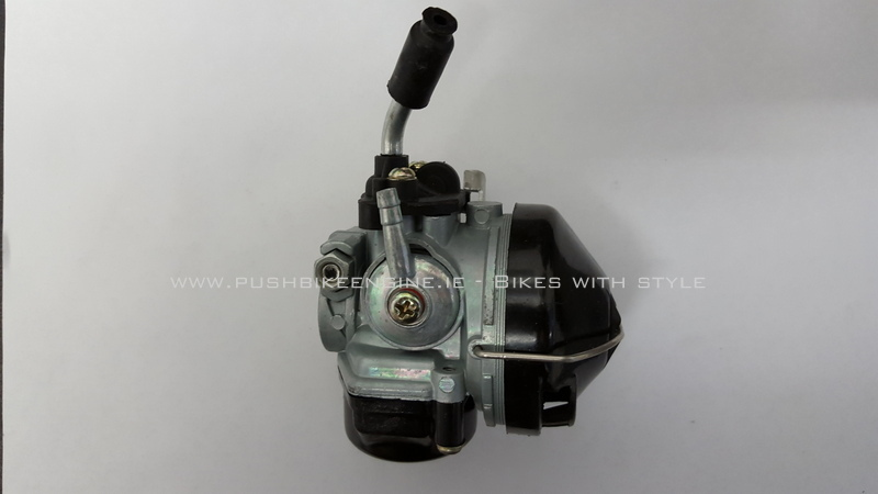 NEW  Dellorto Style  Carburetor
