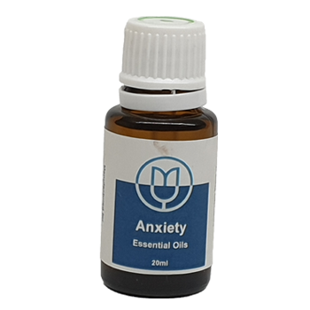 Anxiety Blend 20ml