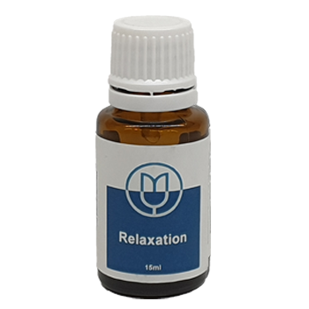 Relaxation Blend 20ml