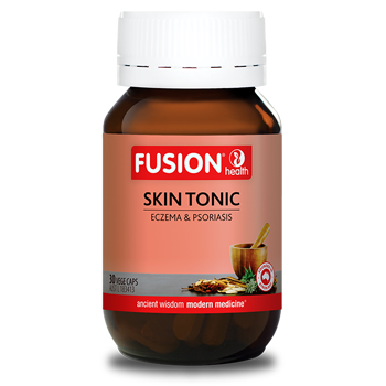 Fusion Skin Tonic