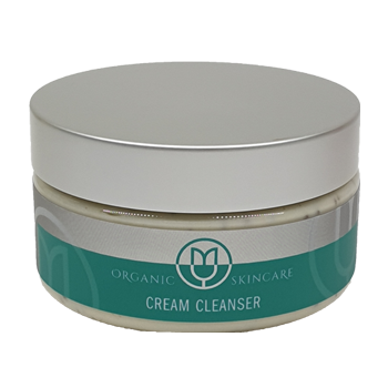 Lemongrass & Celery Seed Cream Cleanser 100ml