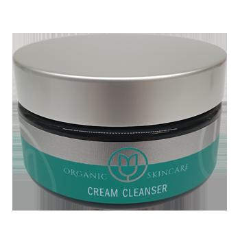 Sandalwood Rosehip and Coffee Cream Cleanser 100ml