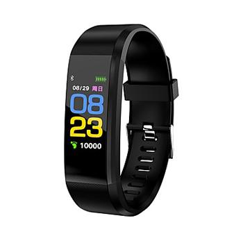 Smart Bracelet Fitness Tracker Pedometer Watch
