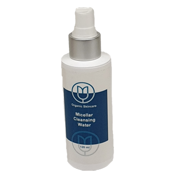 Micellar Water Facial Cleanser 120ml