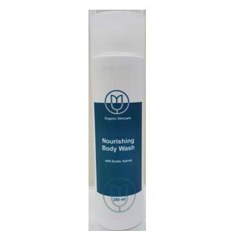 Nourishing Body Wash 250ml