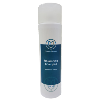 Nourishing Shampoo 250ml