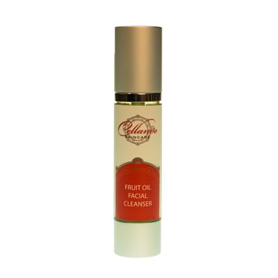 Fruit Oil Facial Cleanser 50ml CFOC50
