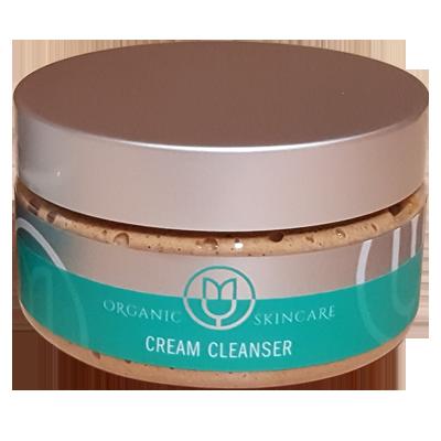Sandalwood Rosehip and Coffee Cream Cleanser 100ml MYOSNCC10