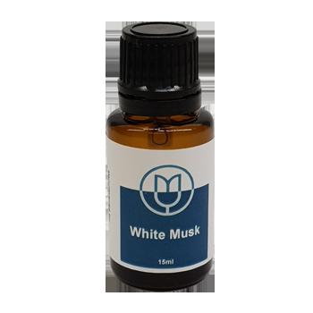 White Musk 20ml