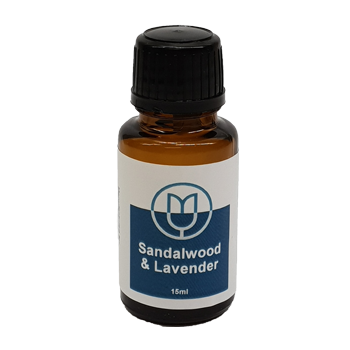 Sandalwood Lavender 20ml