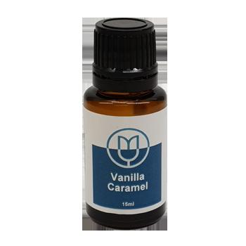 Vanilla Caramel 20ml