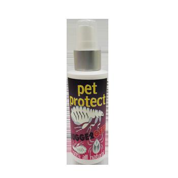 Pet Protection 120ml BOPP120