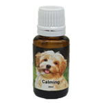 Calming Blend - Essential Oils For you Pets 20ml