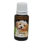 Anxiety Blend - Essential Oils For you Pets 20ml