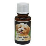 Sinus Relief Blend - Essential Oils For you Pets 20ml