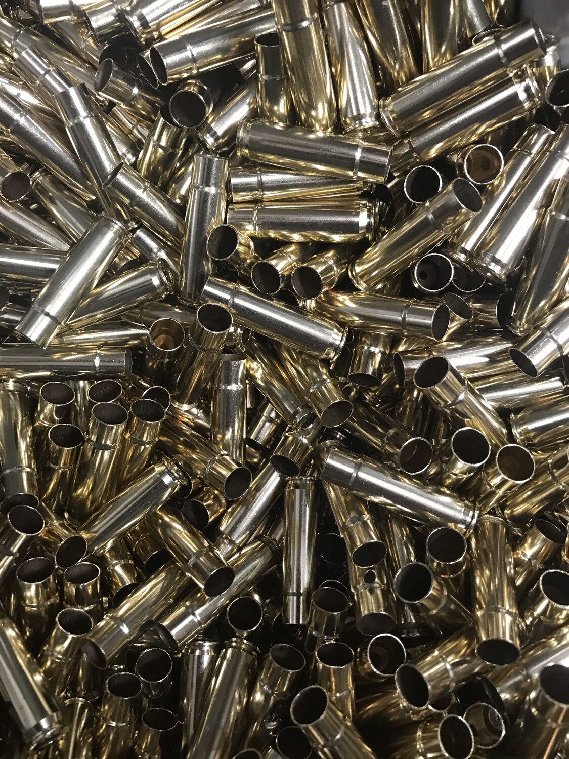 ONCE FIRED 300 BLACK OUT BRASS- 250