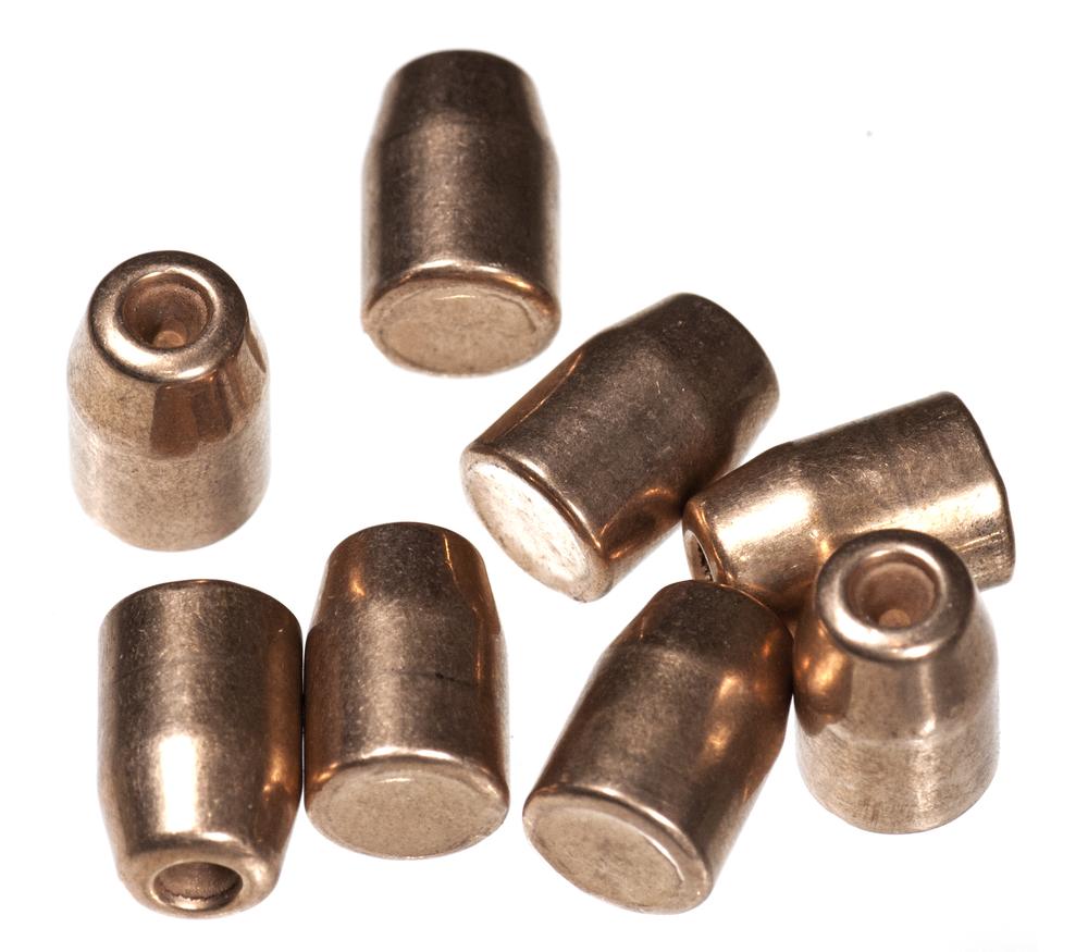 CAMPRO 40 S&W/10mm 180GR HOLLOW POINTS  TMJ - 1000,