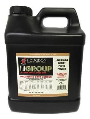 TITEGROUP PISTOL POWDER 8LB