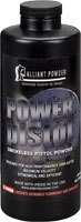 ALLIANT POWER PISTOL POWDER - 1LB