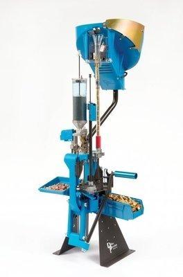 DILLON XL650 222 REMINGTON MAG/ 223/5.56mm PRESS w/o DIES