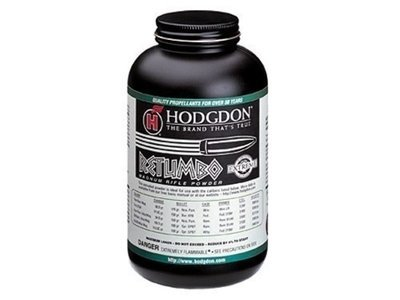 HODGDON RETUMBO RIFLE POWDER - 1LB