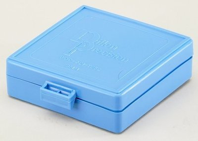 DILLON AMMUNITION BOXES 9MM (100 RD)