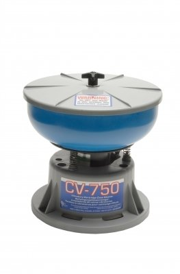 DILLON'S CV-750 VIBRATORY CASE CLEANER