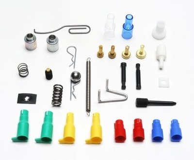 550 SERIES SPARE PARTS KIT