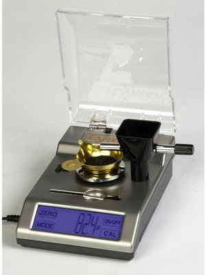 ACCU-TOUCH™ 2000 ELECTRONIC RELOADING SCALE
