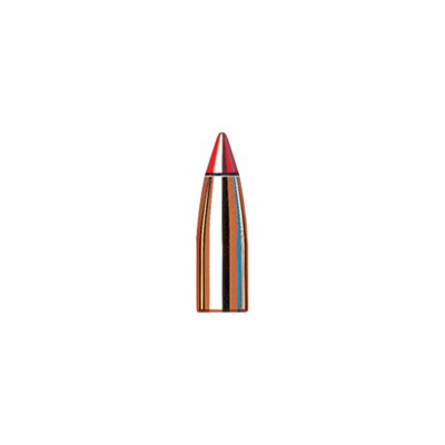 Hornady V-Max Bullets 22 Caliber (224 Diameter) 35 Grain Flat Base Box of 100