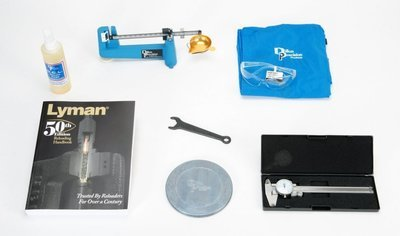 DILLON RL 550 (BALANCE BEAM SCALE) PACKAGE DEAL